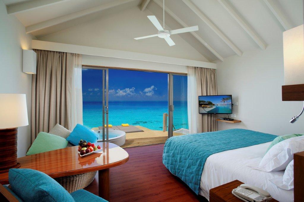 Centara Ras Fushi Resort & Spa Maldives - Premium Deluxe Spa villa