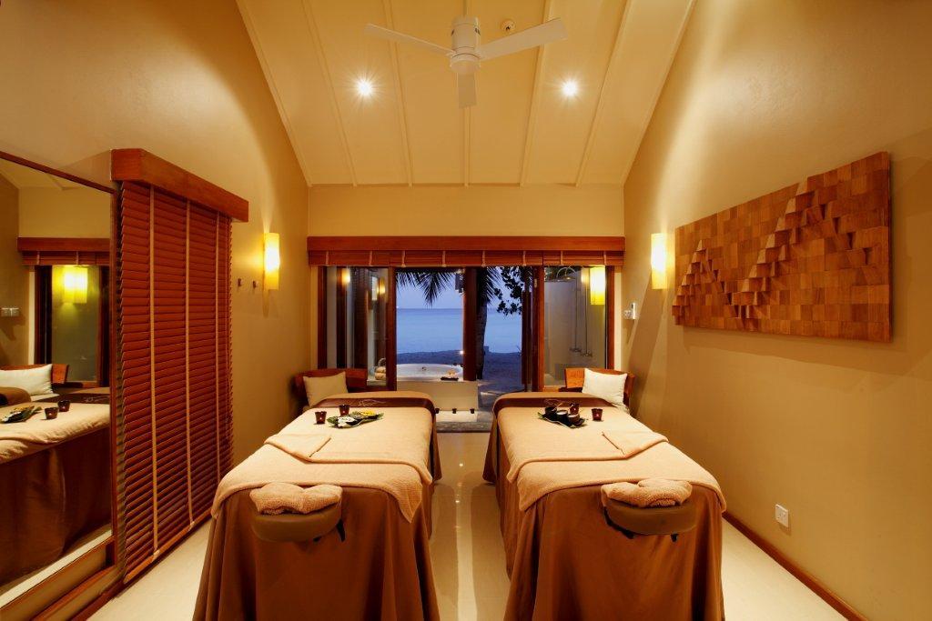 Centara Ras Fushi Resort & Spa Maldives - Spa Cenvaree