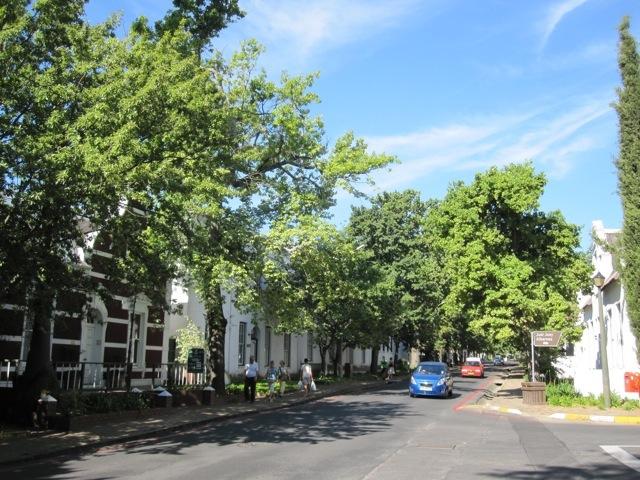 Dorpstreet S