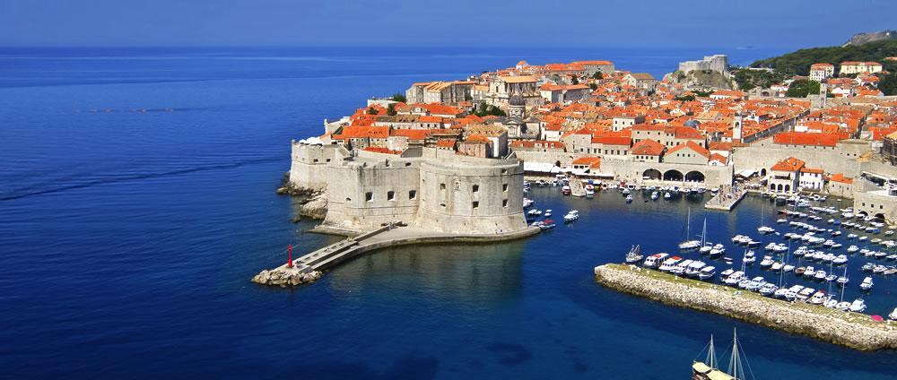 Dubrovnik (GoT)