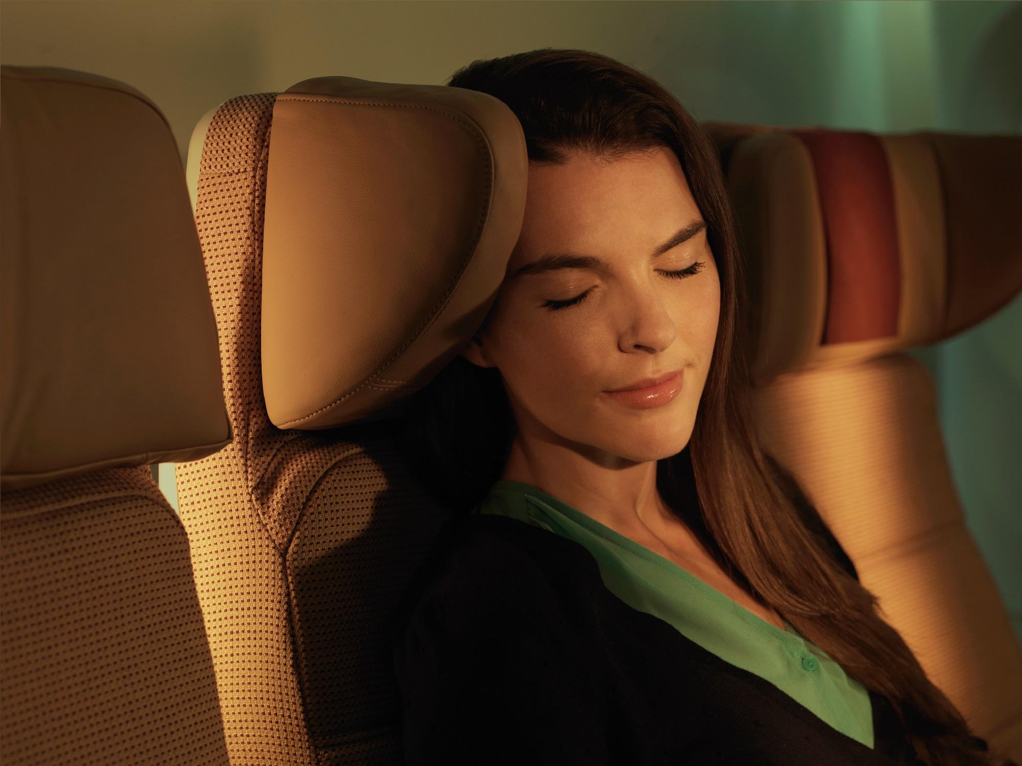 Economy Smart Seat