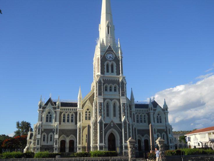 Graaf Reinette Church