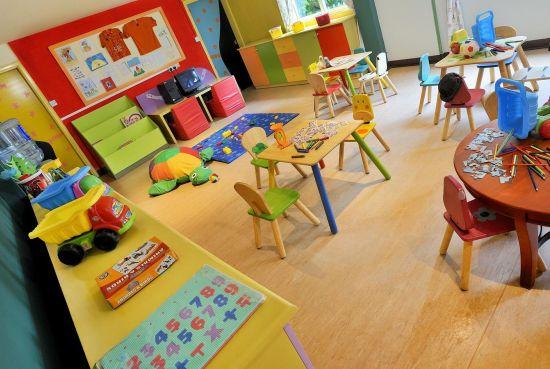 Le Meridien Hotel's Penguin Kids Club