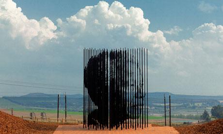 Mandela anti-apartheid museum