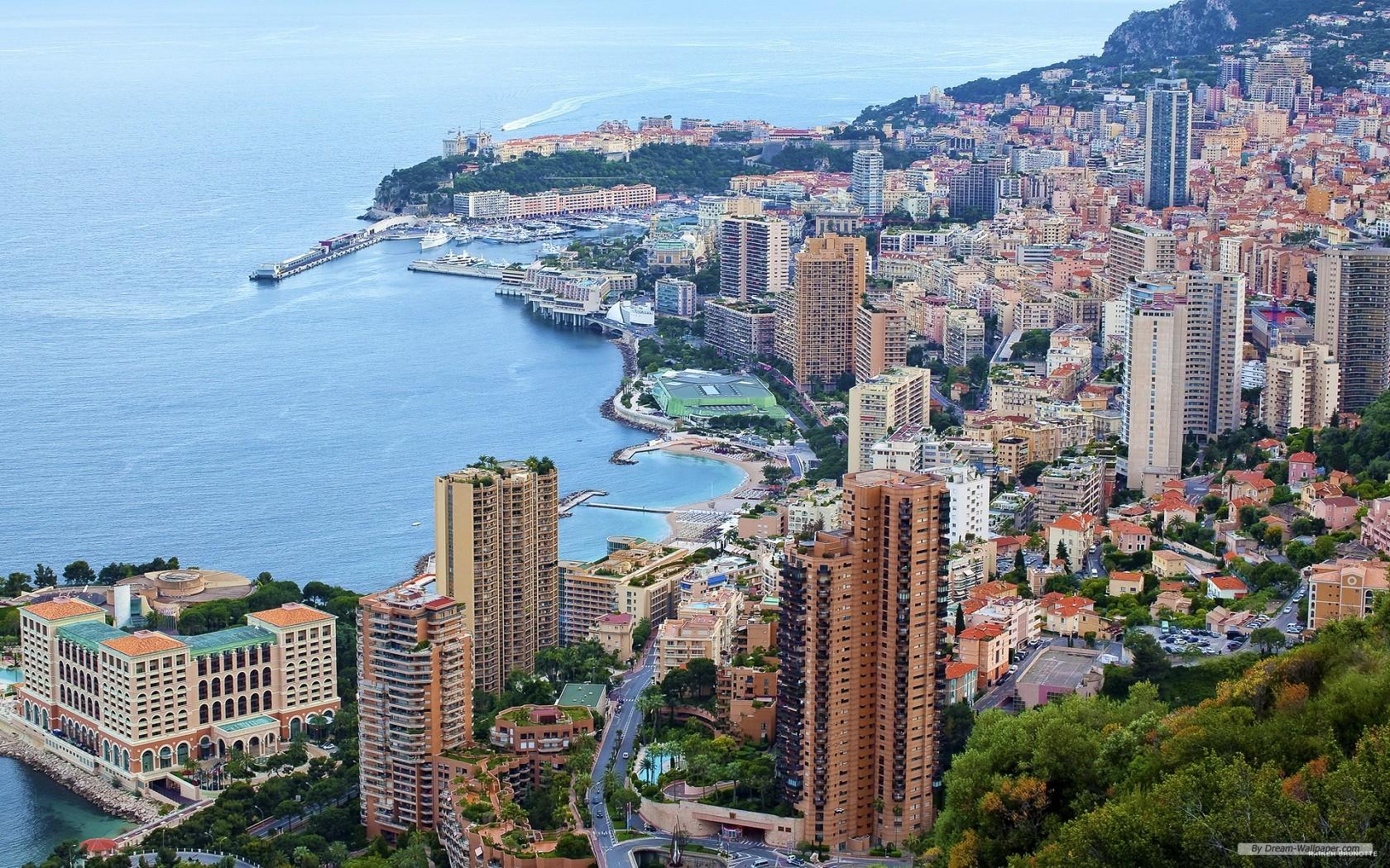 Monaco (Grace)