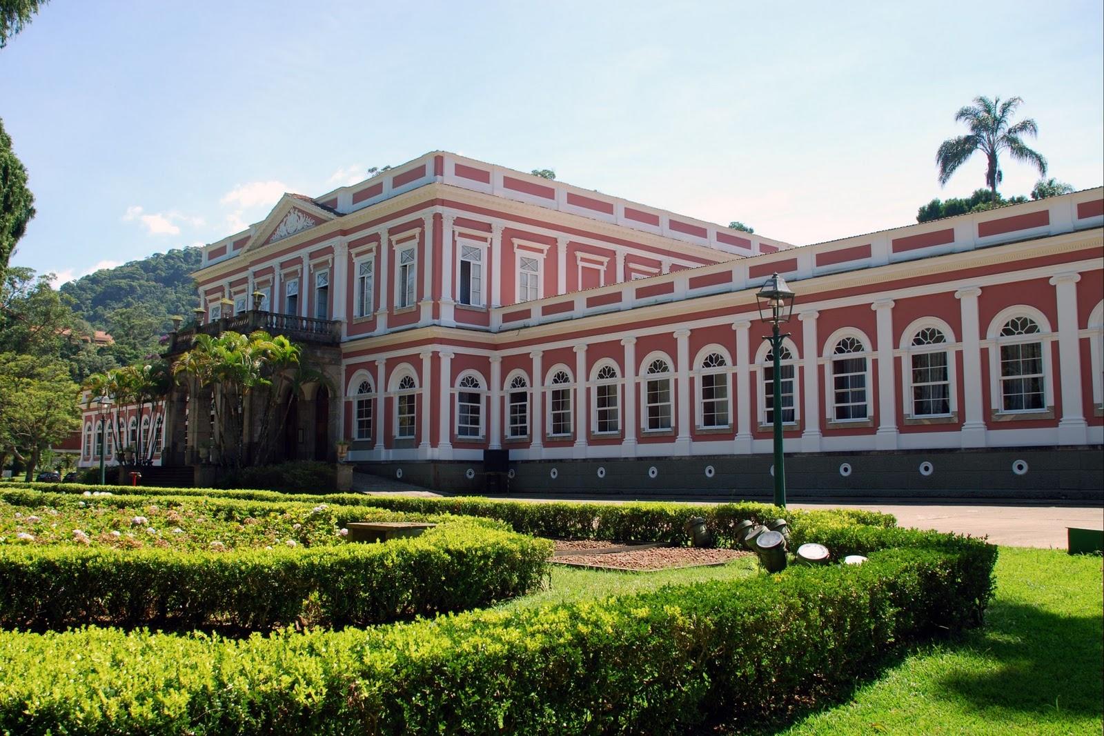 Museu Imperial- Alexandre Peixoto 3