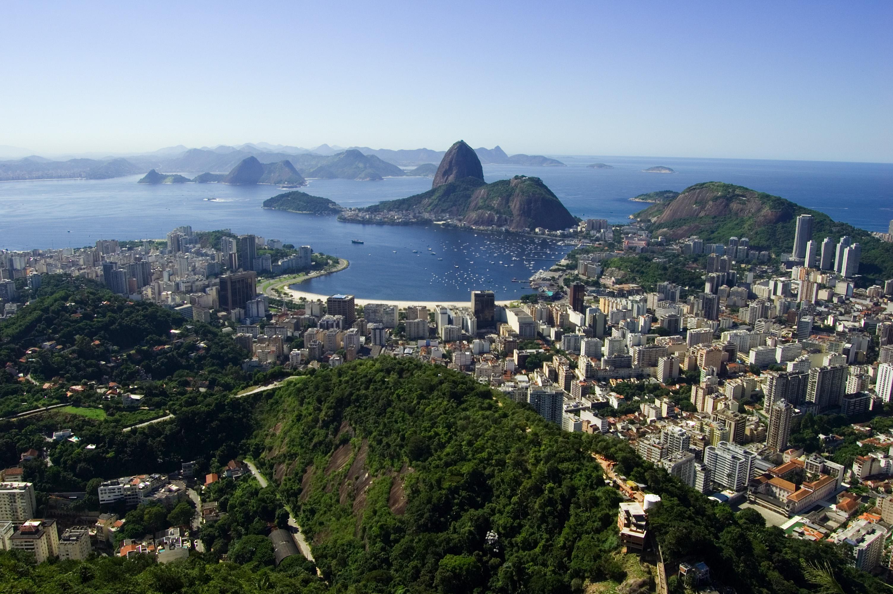 Rio De Janeiro Travel Guide Flightsite Blog