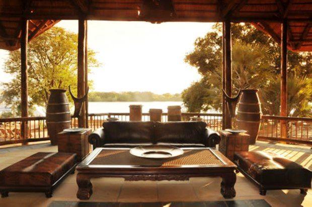 Three Cities David Livingstone Safari Lodge and Spa