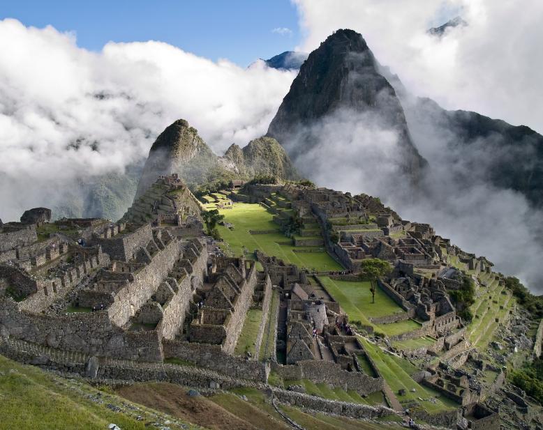 Picchu