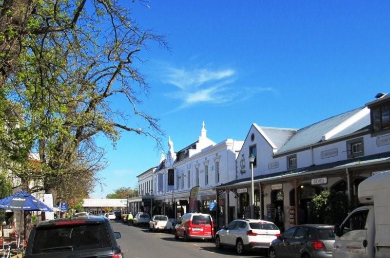 dorp street