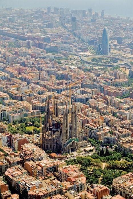 BarcelonaSpain