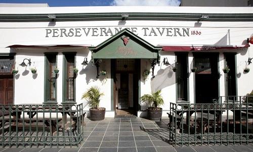 perseverance tavernm