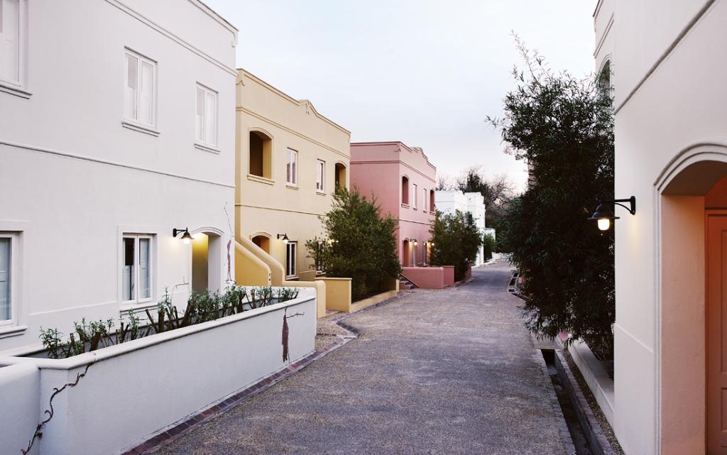 Hotel - Avenue 3