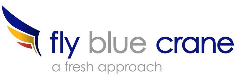 fly blue crane2