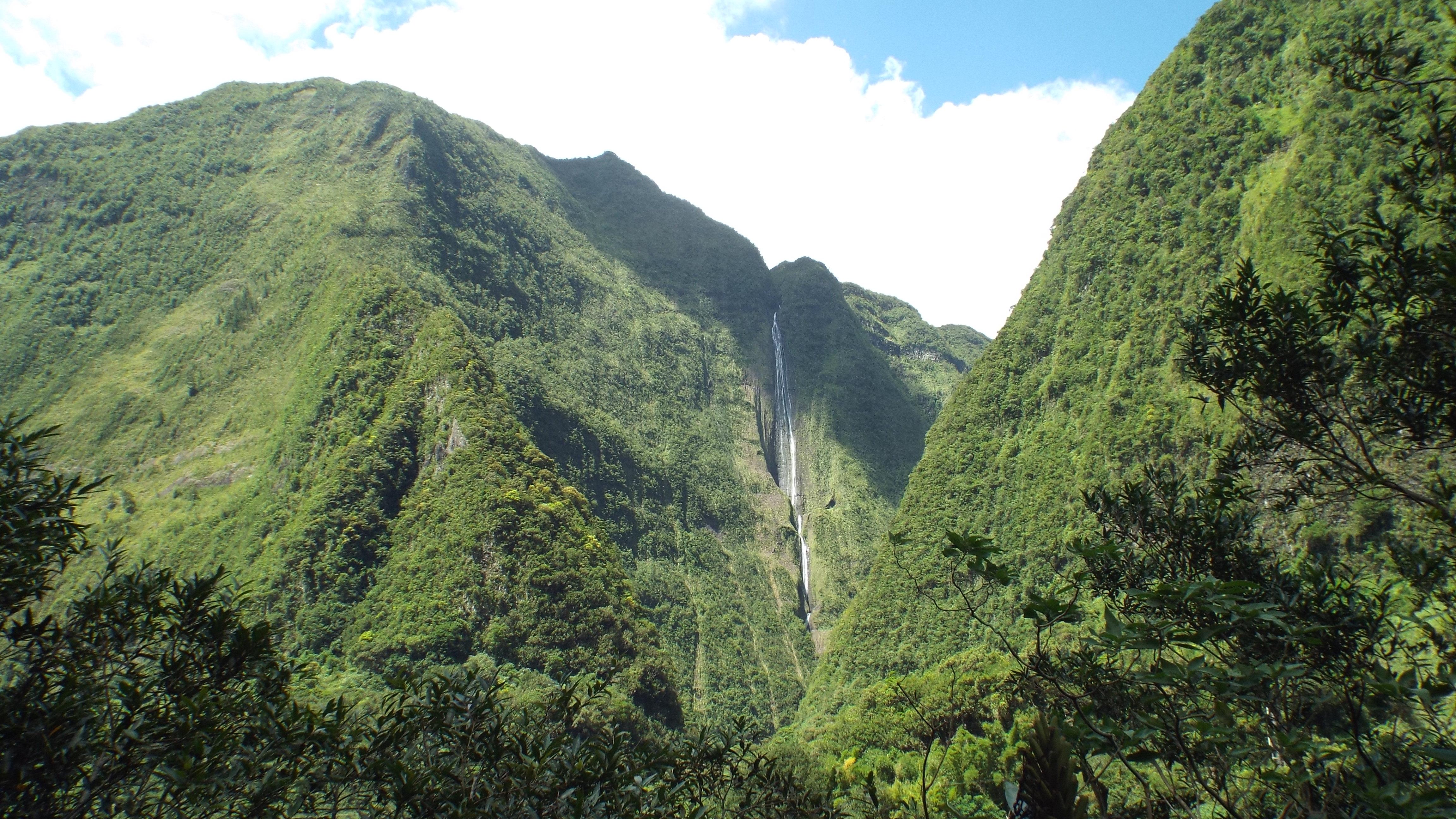 Réunion Island: a volcanic dream destination   Watervallen