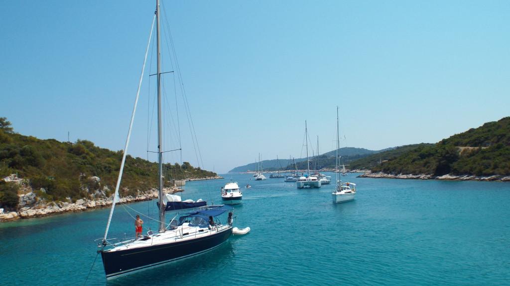 vis-sailing